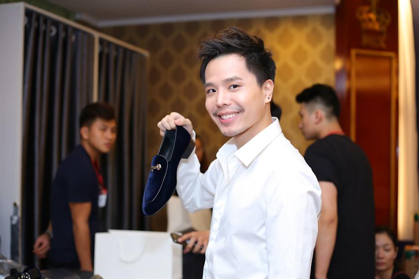 những sao Việt là fan cứng của Private Sale 6