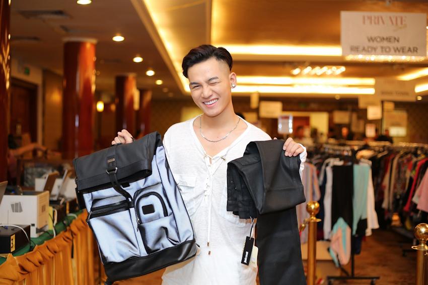 những sao Việt là fan cứng của Private Sale 7