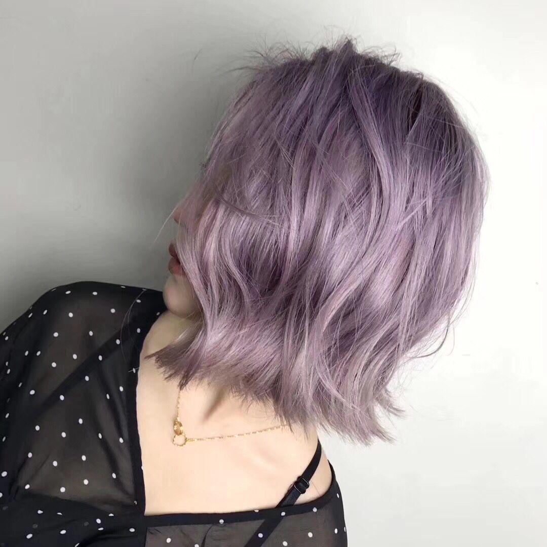 màu tóc nhuộm 08