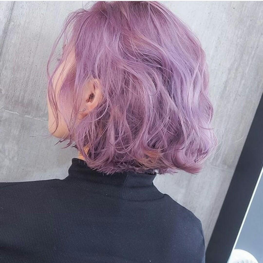 màu tóc nhuộm 11