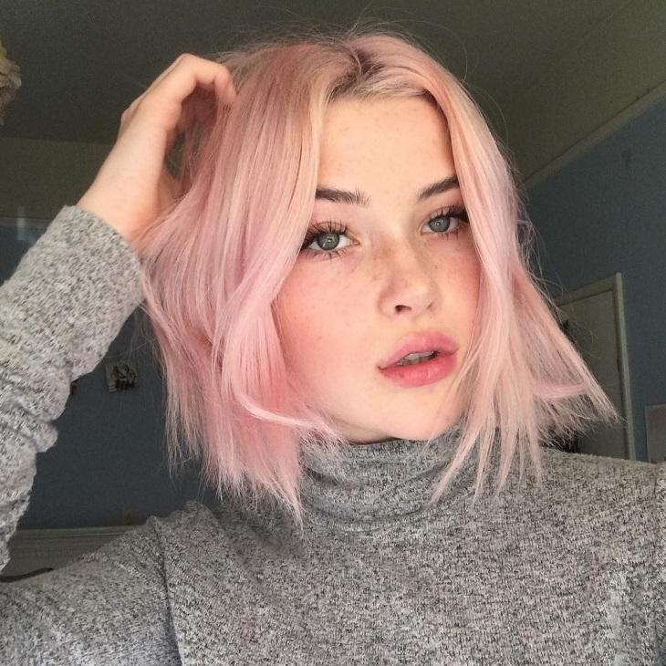 màu tóc nhuộm 23