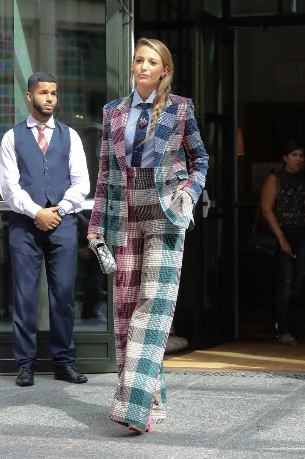 bí quyết chinh phục phong cách thời trang unisex từ dàn sao quốc tế 7