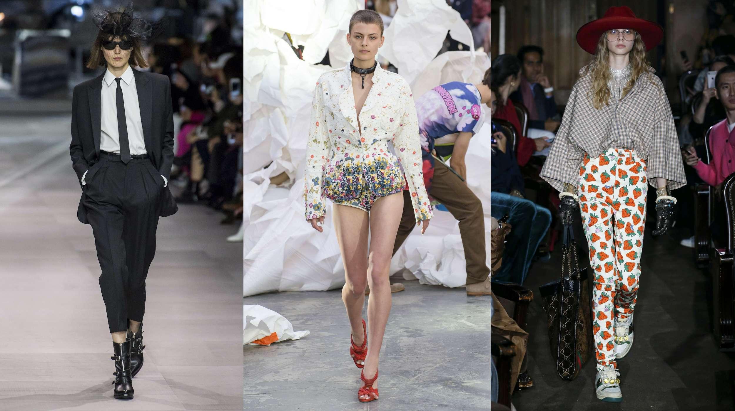 bí quyết chinh phục phong cách thời trang unisex từ dàn sao quốc tế