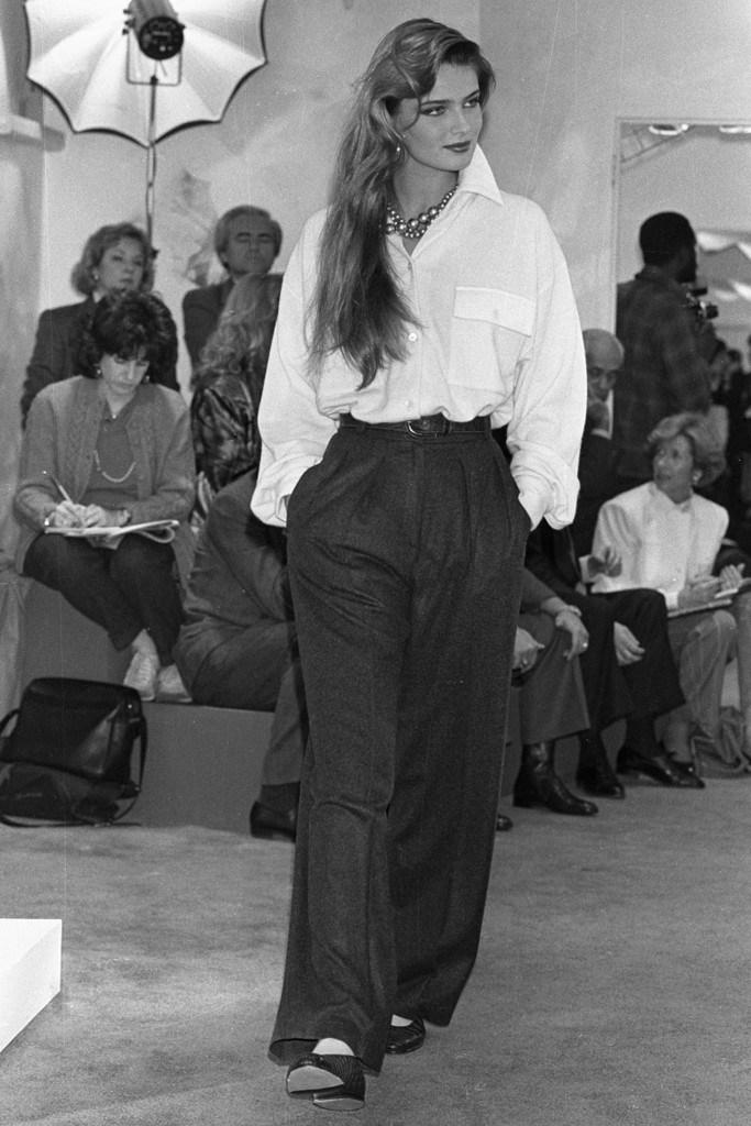 Điểm tin thời trang: Dior dời buổi trình diễn tại Tuần lễ Thời trang nam, Donna Karan tham gia series American Style cùng các nhà NTK khác 10