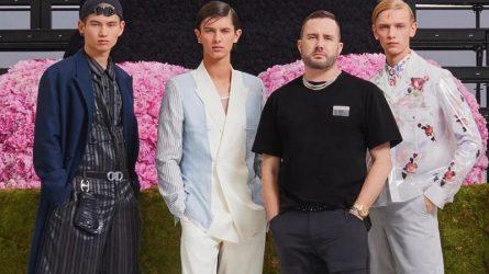 Điểm tin thời trang: Dior Men dời buổi trình diễn, Donna Karan tham gia phim tài liệu về lịch sử thời trang Mỹ