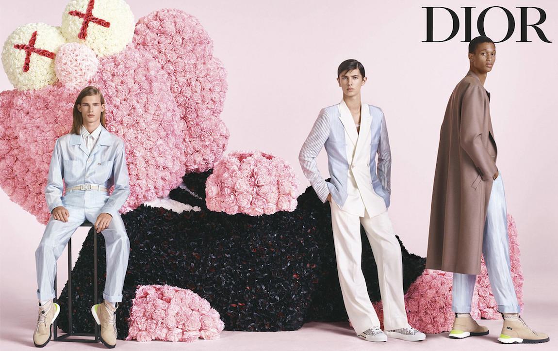 Điểm tin thời trang: Dior dời buổi trình diễn tại Tuần lễ Thời trang nam, Donna Karan tham gia series American Style cùng các nhà NTK khác 3