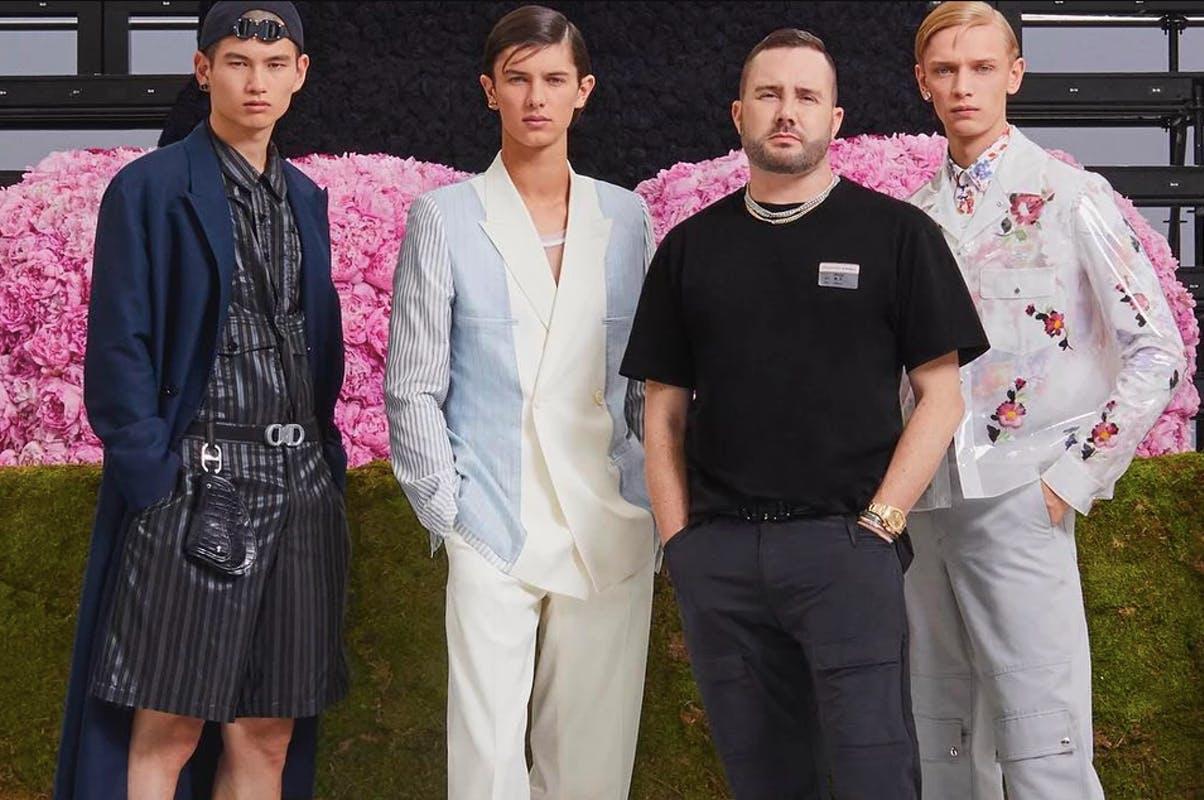 Điểm tin thời trang: Dior dời buổi trình diễn tại Tuần lễ Thời trang nam, Donna Karan tham gia series American Style cùng các nhà NTK khác 4