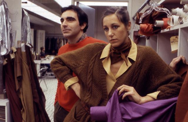 Điểm tin thời trang: Dior dời buổi trình diễn tại Tuần lễ Thời trang nam, Donna Karan tham gia series American Style cùng các nhà NTK khác 5