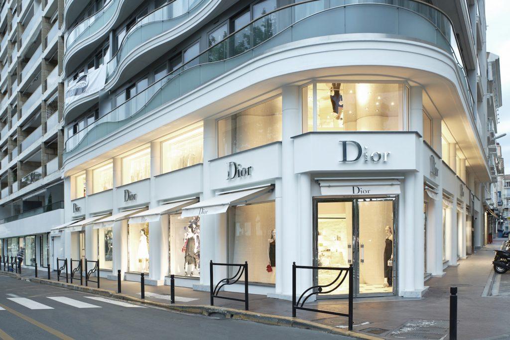 Điểm tin thời trang: Dior dời buổi trình diễn tại Tuần lễ Thời trang nam, Donna Karan tham gia series American Style cùng các nhà NTK khác 6