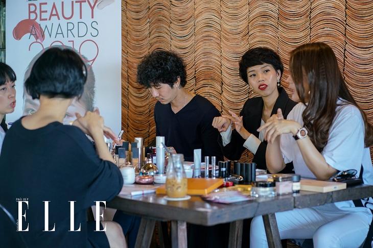 ELLE Beauty Awards 2019 05