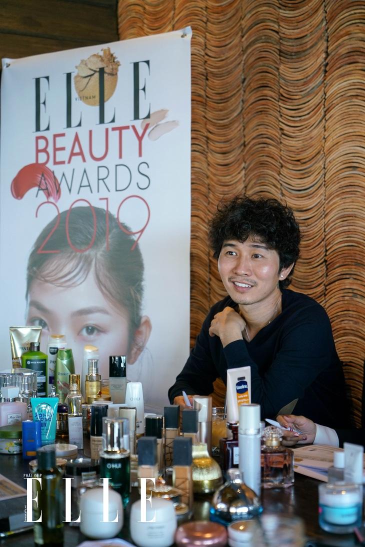 ELLE Beauty Awards 2019 11