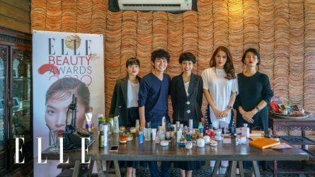 ELLE Beauty Awards 2019 - Ban cố vấn đã có lựa chọn cho những sản phẩm yêu thích nhất