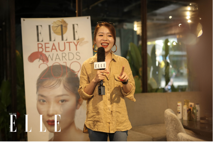01 ELLE Beauty Awards 2019