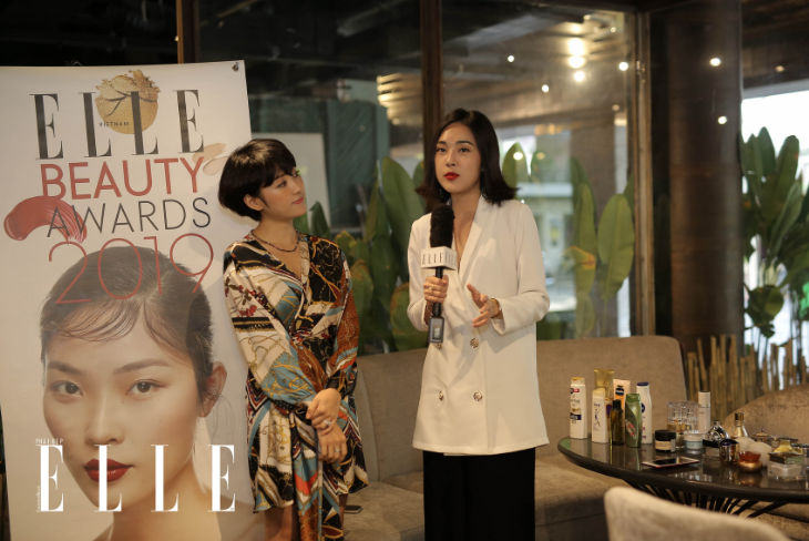 02 ELLE Beauty Awards 2019