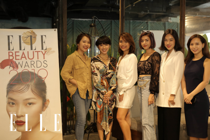 05 ELLE Beauty Awards 2019
