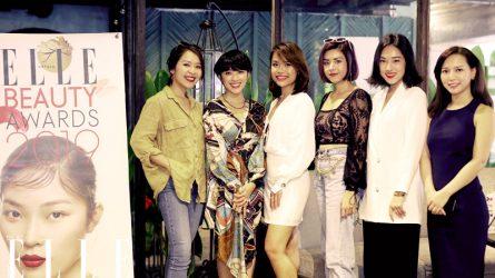 ELLE Beauty Awards 2019 - Beauty Bloggers Việt yêu thích sản phẩm làm đẹp nào nhất?