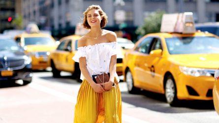 Bí quyết mặc đẹp giúp bạn khắc phục lỗi già trước tuổi