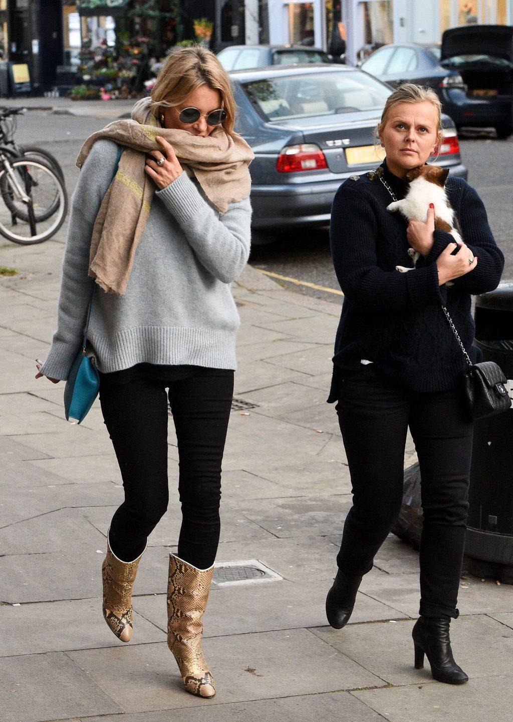 phong cách thời trang siêu mẫu Kate Moss 12