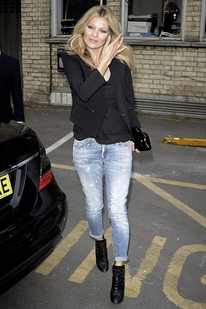 phong cách thời trang siêu mẫu Kate Moss 3