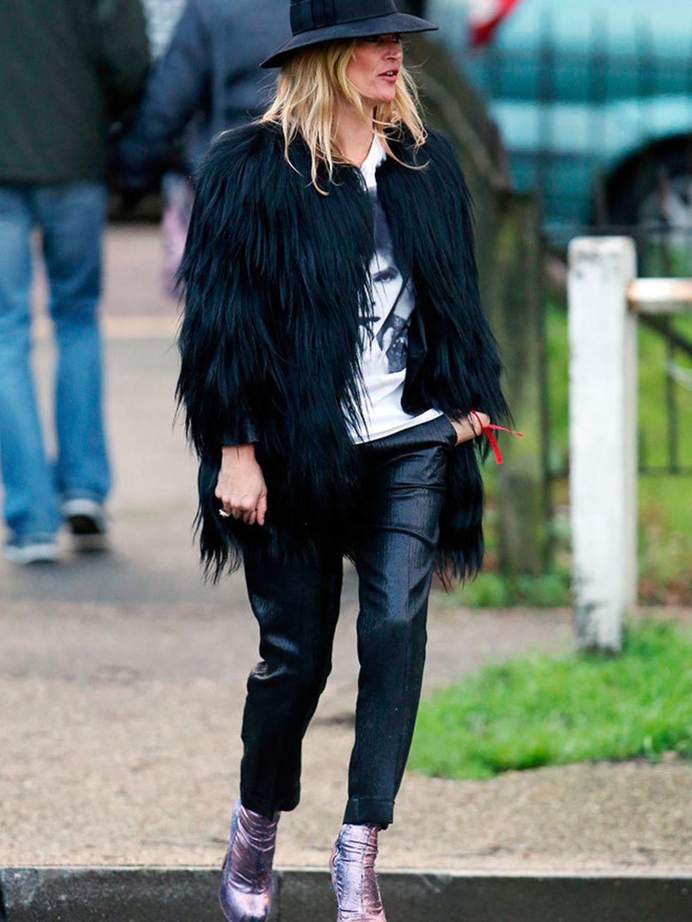 phong cách thời trang siêu mẫu Kate Moss 6