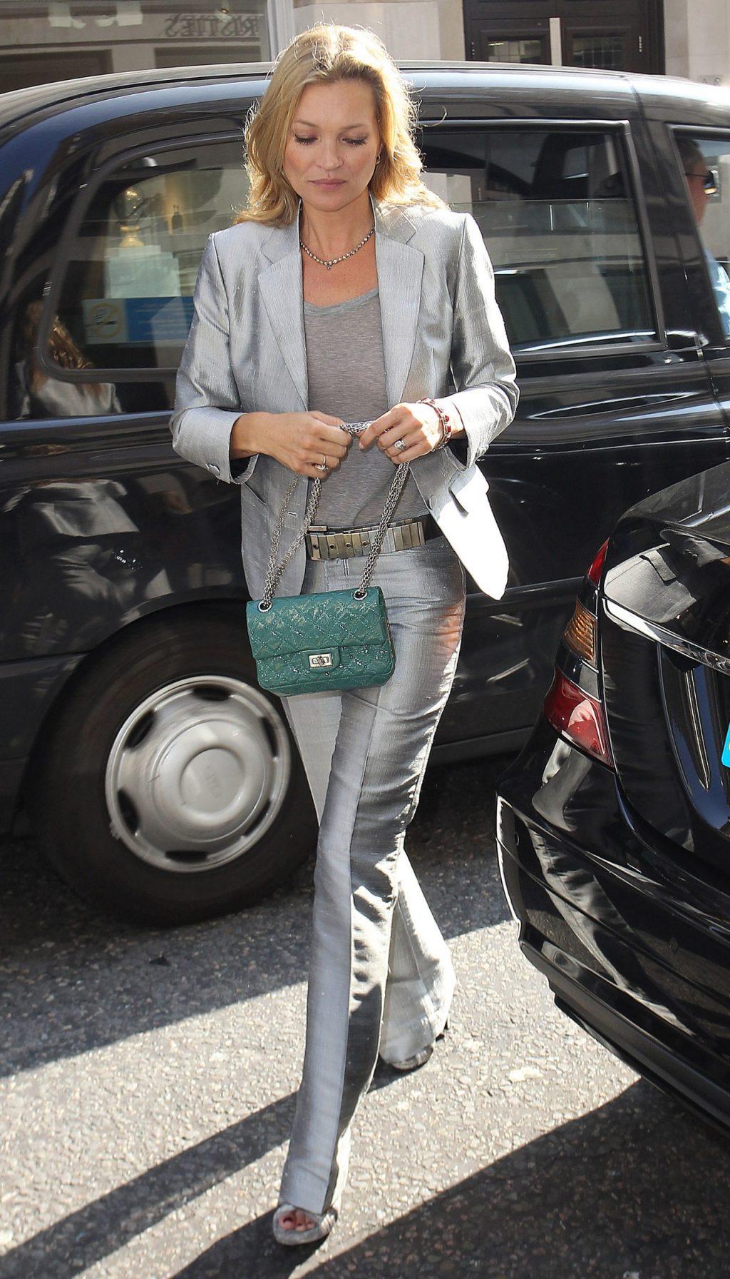 phong cách thời trang siêu mẫu Kate Moss 7