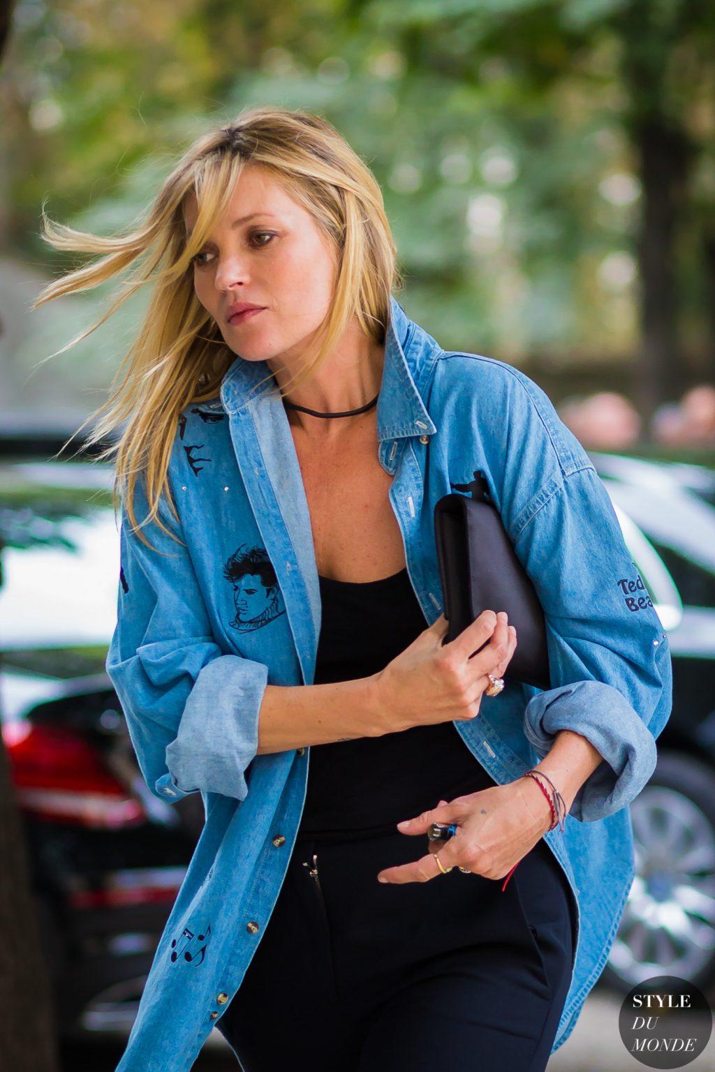 phong cách thời trang siêu mẫu Kate Moss 8