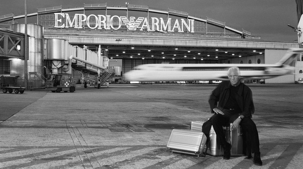 NTK Giorgio Armani là một trong những nhân vật giàu nhất làng thời trang 7