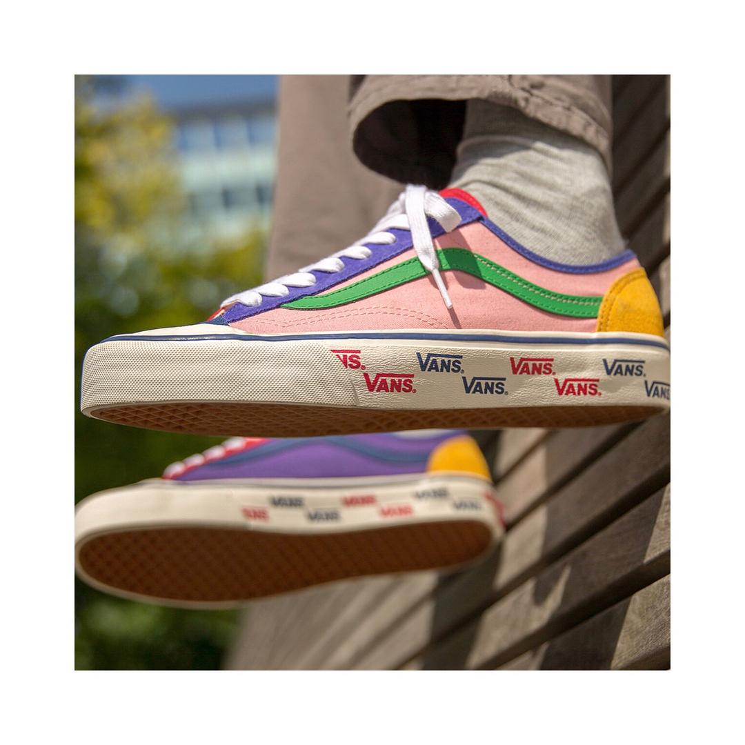 Đôi giày thể thao 1