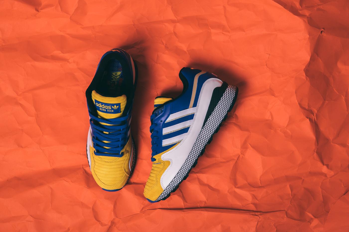 Đôi giày thể thao 7