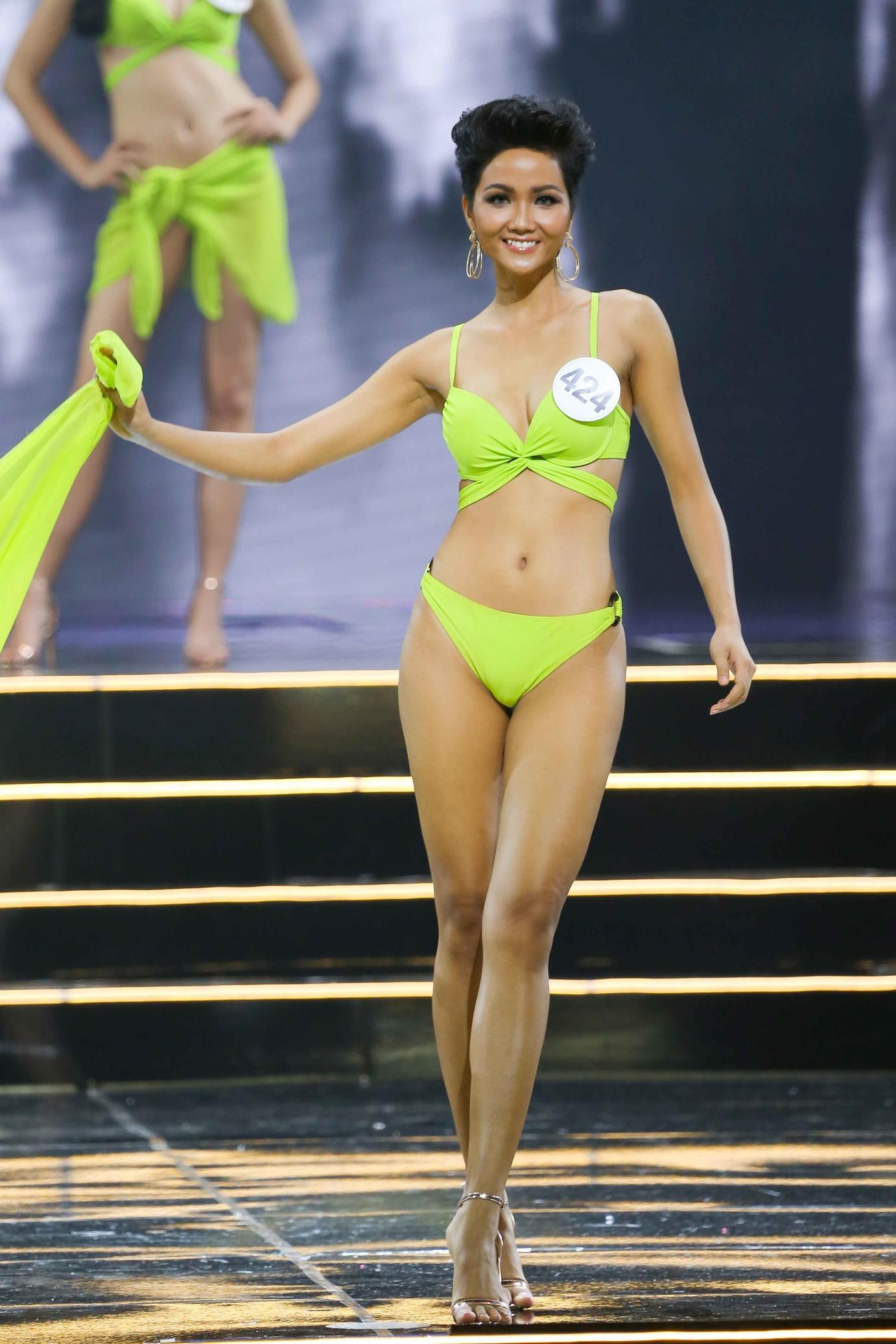 elle việt nam Elle beauty awards best body 1