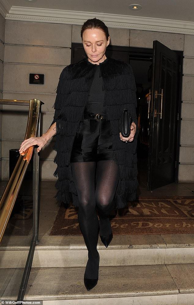 phong cách thời trang siêu mẫu Kate Moss 21