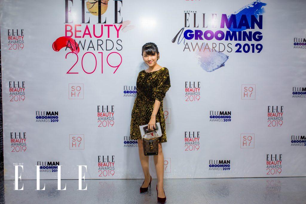 ELLE Beauty awards 3