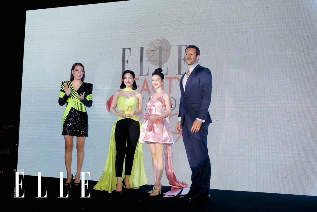 ELLE Viet Nam ELLE Beauty Awards 2019