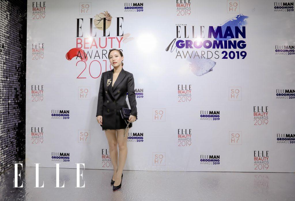 ELLE beauty awards 2019 7