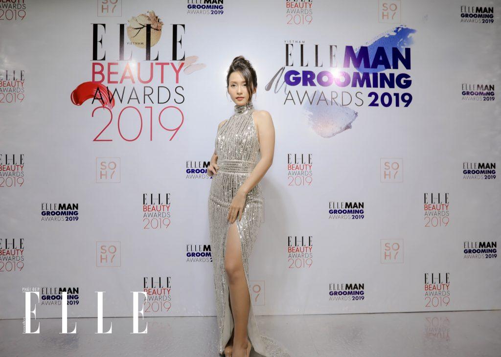 ELLE beauty awards 2019 4