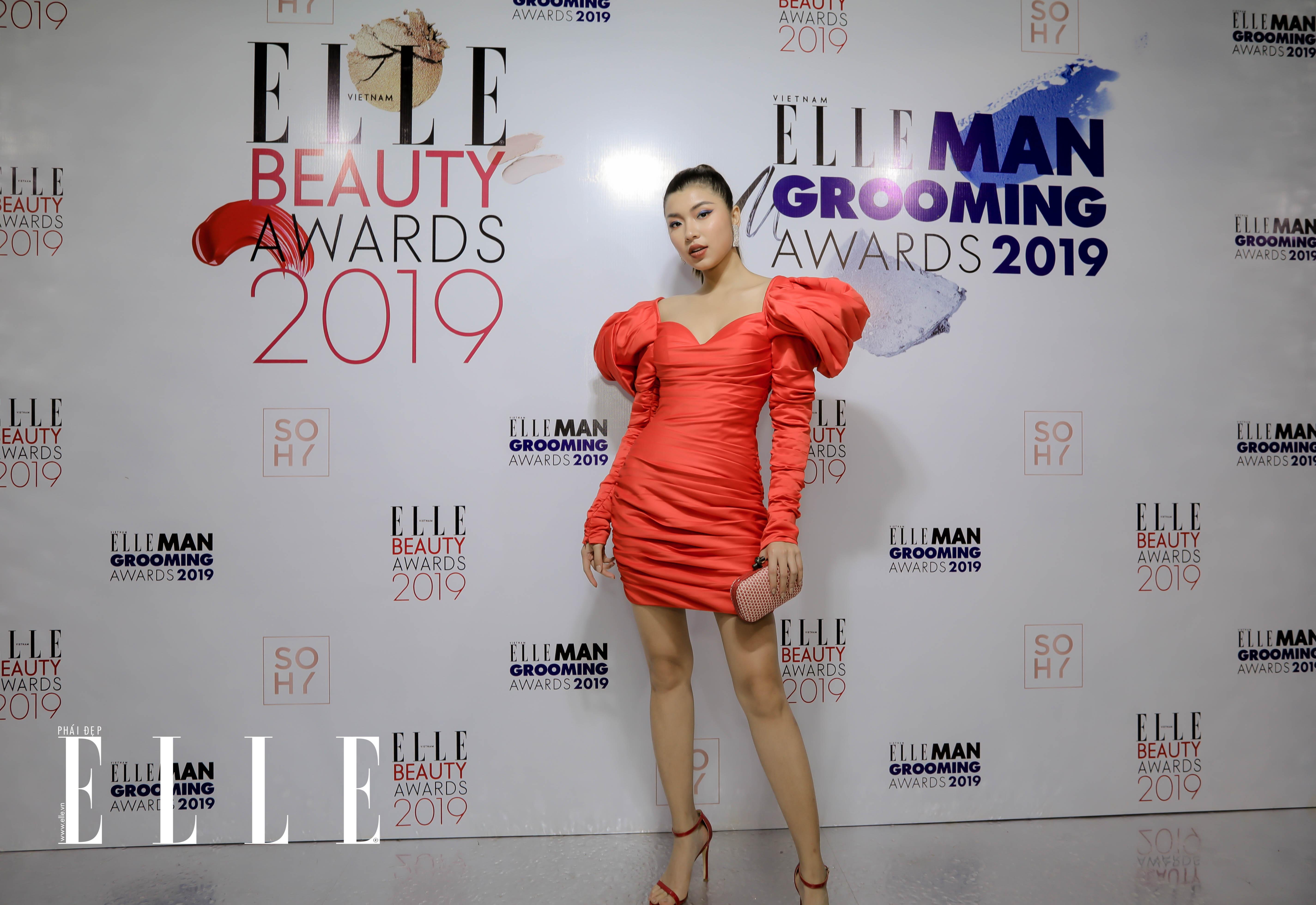 ELLE beauty awards 2019 5