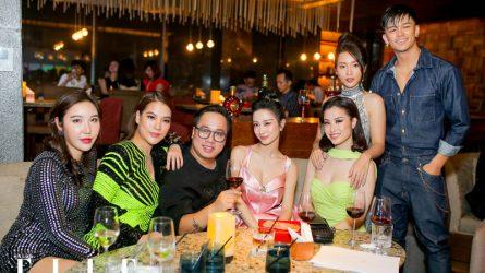 Nhìn lại những khoảnh khắc đáng nhớ tại đêm trao giải ELLE Beauty Awards 2019