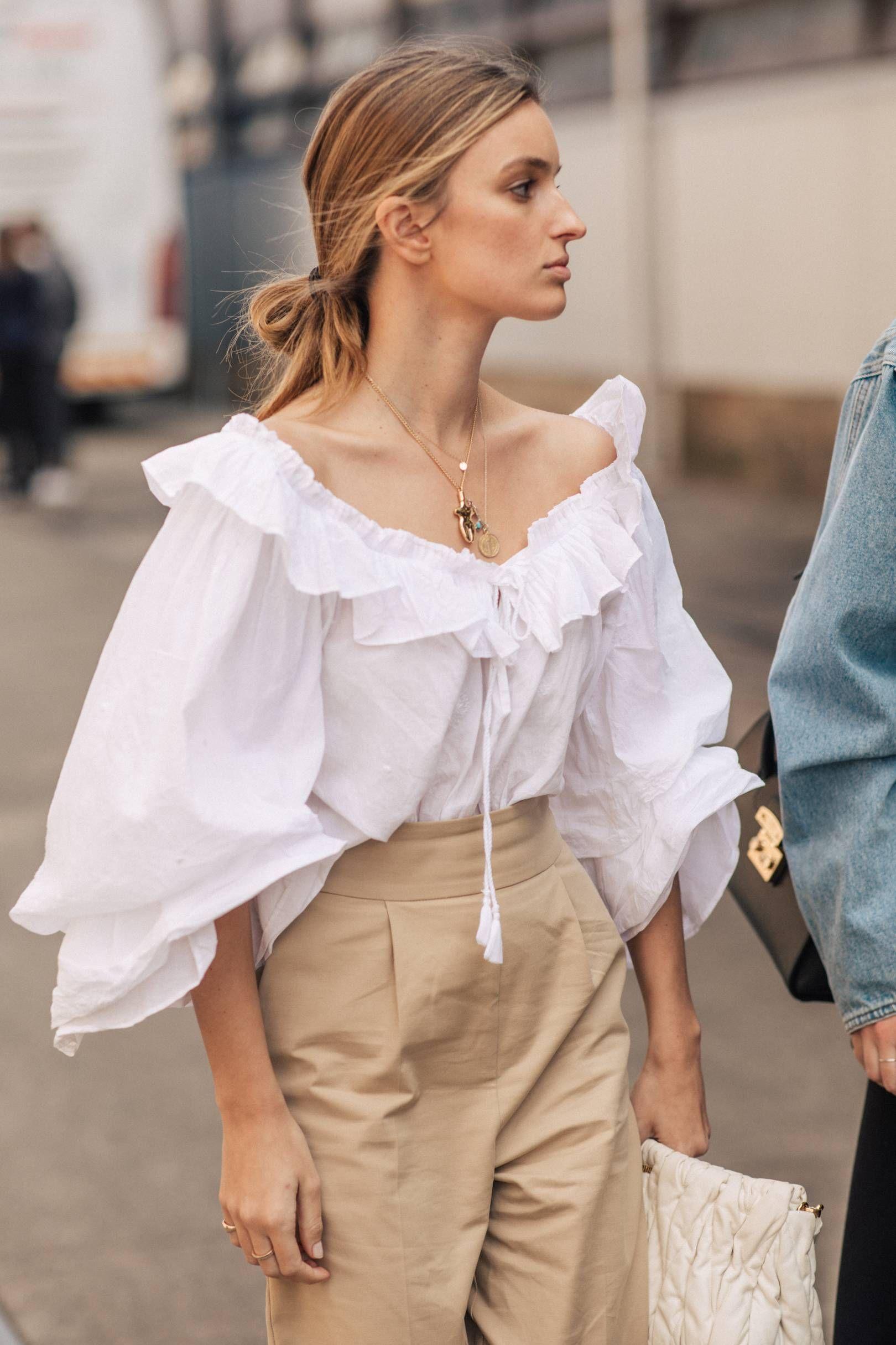 phong cách thời trang cô gái Anh 12
