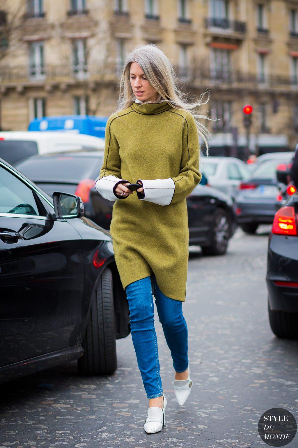 phong cách thời trang cô gái Anh 4