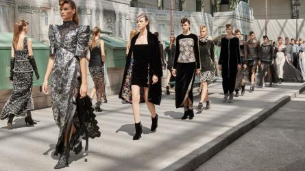 Những điều nên biết về Haute Couture - Linh hồn của thời trang cao cấp