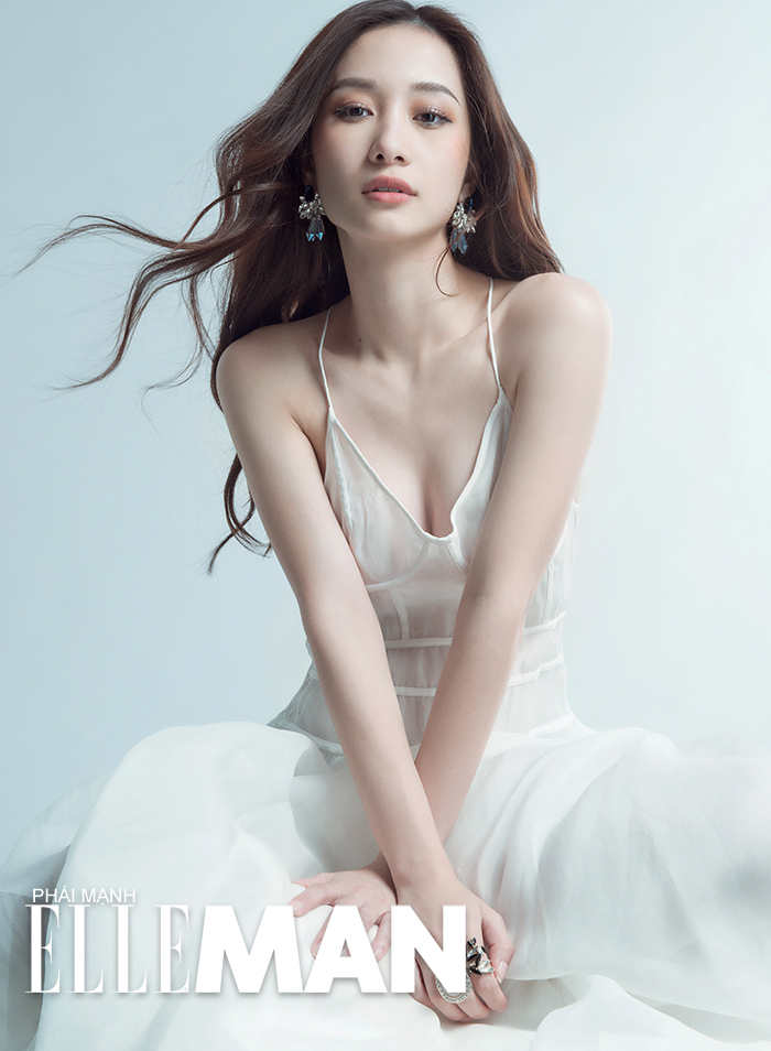 ELLE Viet Nam ELLE Beauty Awards 2