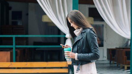 5 quy tắc nhắn tin bạn cần nhớ khi mới bắt đầu hẹn hò