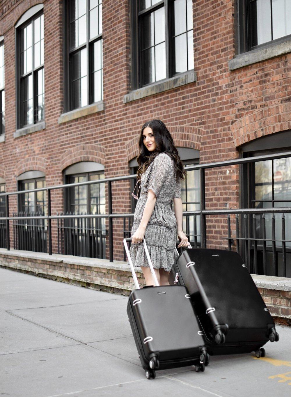 chọn vali du lịch mùa Tết 12