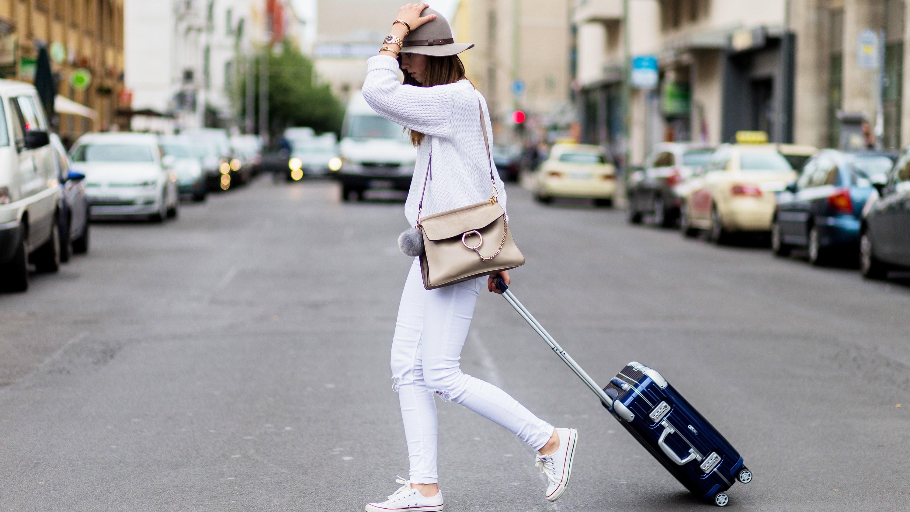 chọn vali du lịch mùa Tết 9