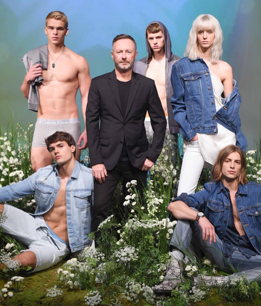 NTK Kevin Carrigan sẽ thay thế NTK Raf Simons tại Calvin Klein? 11