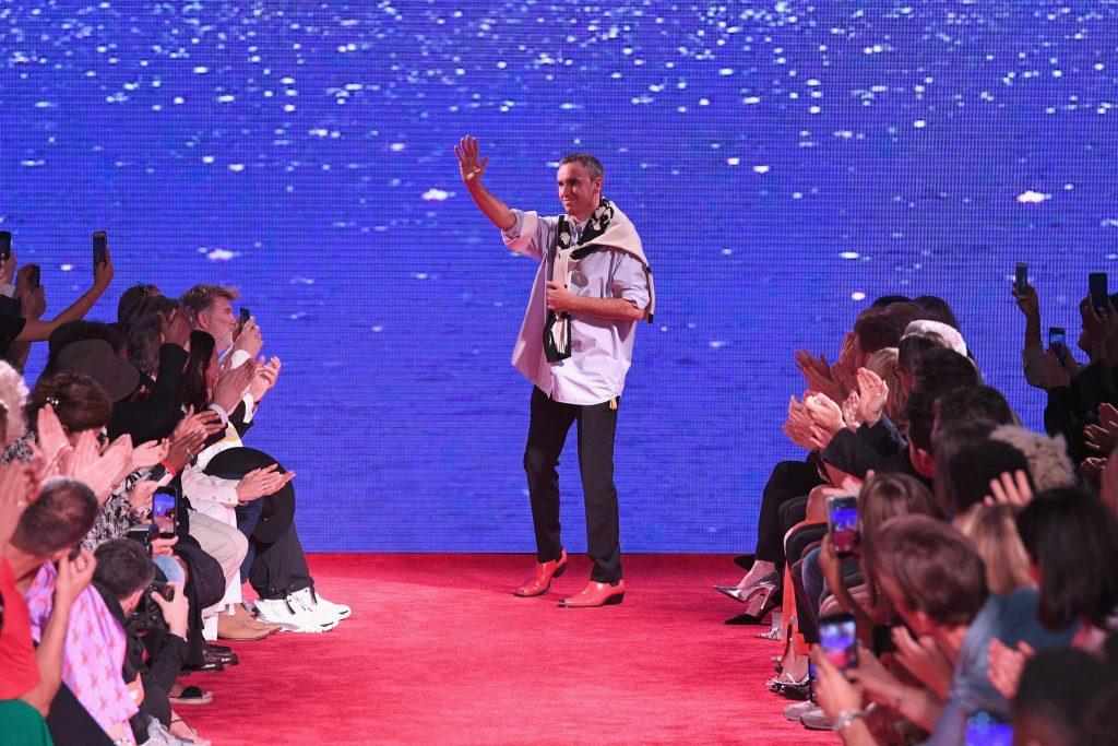 NTK Kevin Carrigan sẽ thay thế NTK Raf Simons tại Calvin Klein? 3