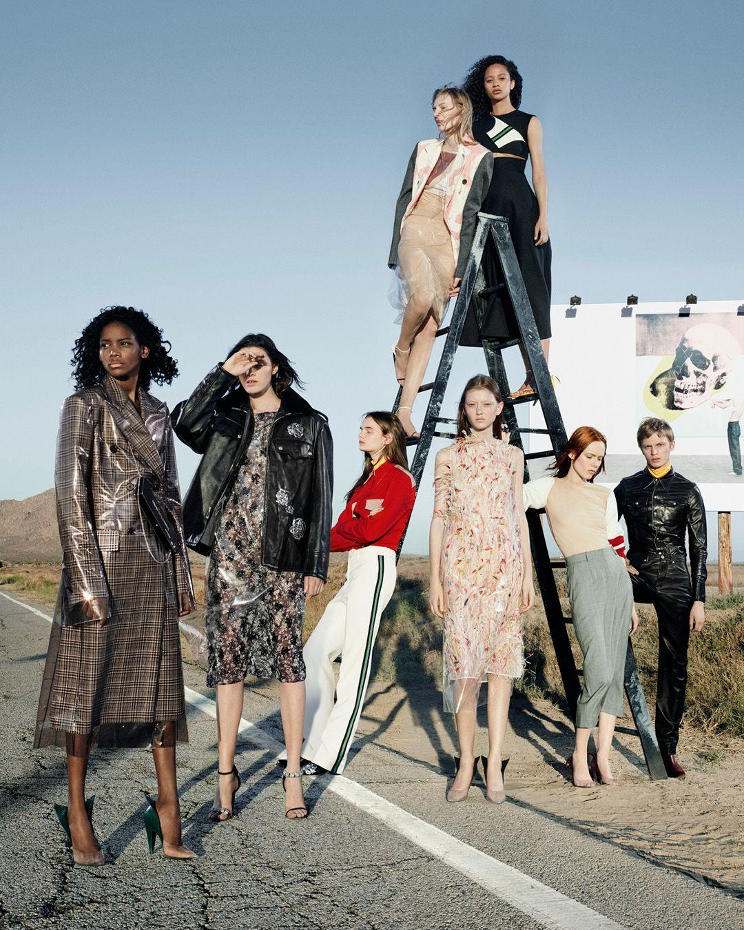 NTK Kevin Carrigan sẽ thay thế NTK Raf Simons tại Calvin Klein? 6