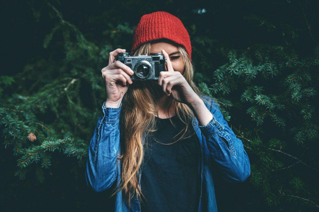 các blog khai thác xu hướng thời trang thuần chay 4