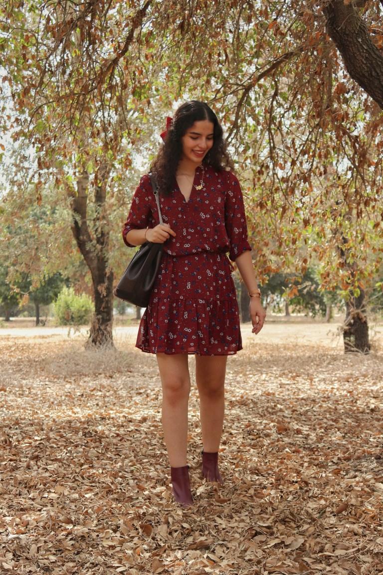 các blog khai thác xu hướng thời trang thuần chay 2