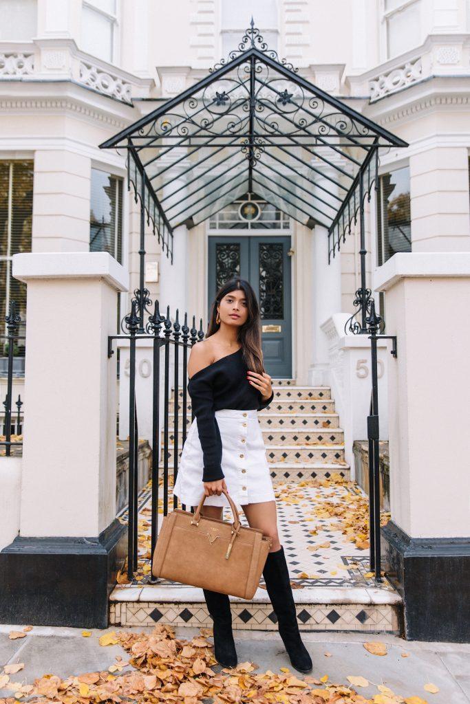 các blog khai thác xu hướng thời trang thuần chay 7